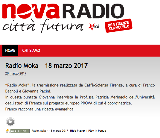 Radio moka - full episode