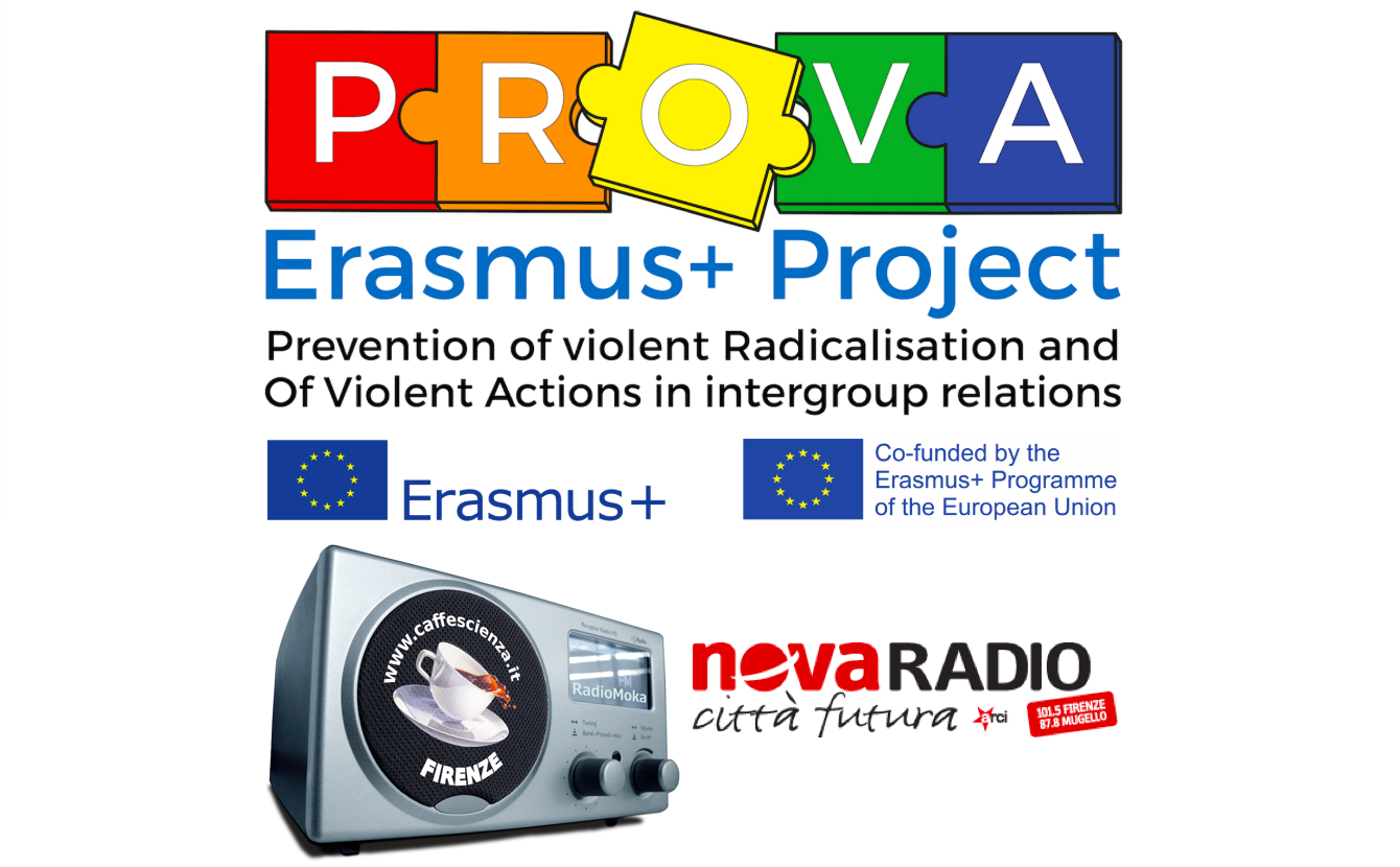 PROVA PROJECT on Radio Moka