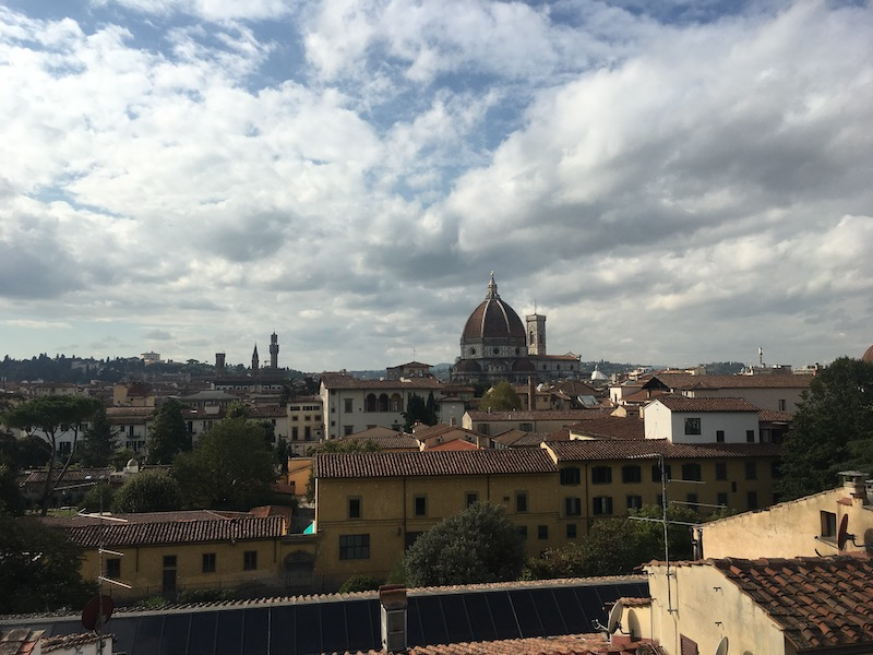 PROVA PROJECT - FLORENCE MEETING